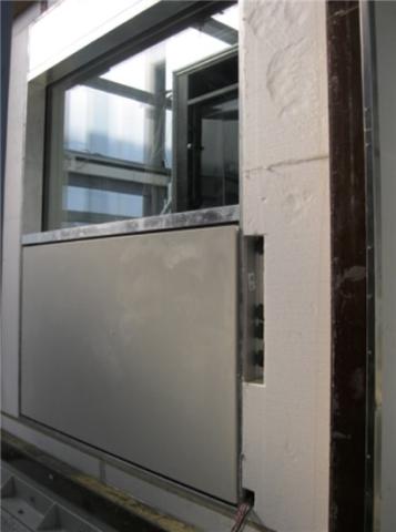 SunRise – Modular BI Solar Thermal System
