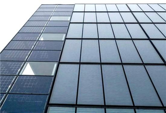 Active ST/PV Building Envelope, Project Kapfenberg